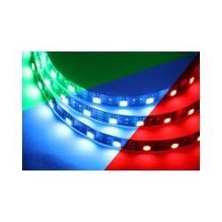 Barevné LED pásky